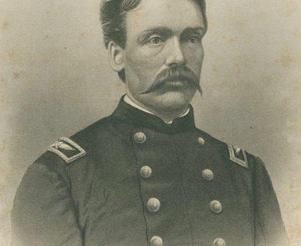 Col. Oscar H LaGrange