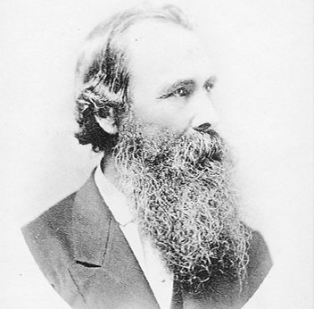 Alvan Bovay - Attorney & one of the founders of Ripon College & the Republican Party