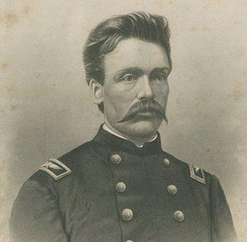 Col. Oscar H LaGrange - Abolitionist